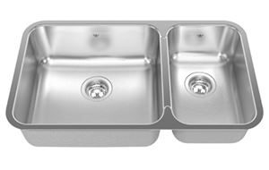 Kindred Undermount kitchen sink