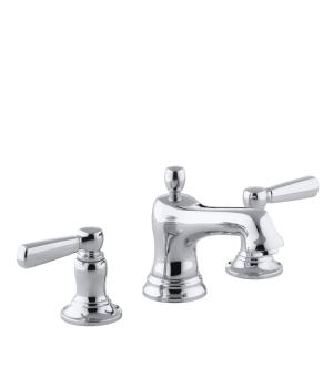 kohler bancroft widespread bathroom faucet - dynasty bathrooms