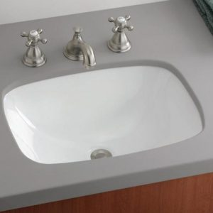 "Cheviot Ibiza Undermount Sink 17 1/2"" x 12 7/8"""