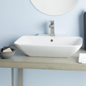 cheviot element overcounter bathroom sink