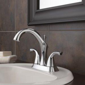 """delta addison 4"""" centerset lavatory faucet 2592-MPU-DST_WEB"""