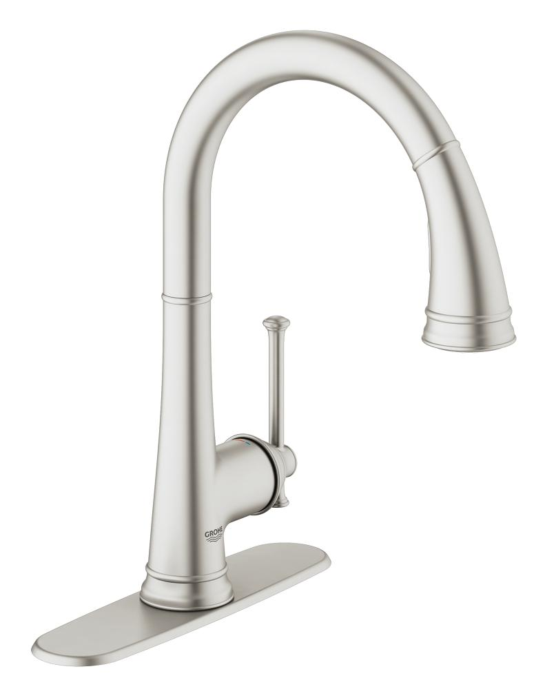 Grohe Joliette Kitchen Faucet Dynasty Bathrooms