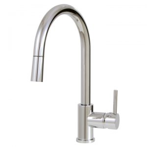 Aquabrass Studio Kitchen faucet