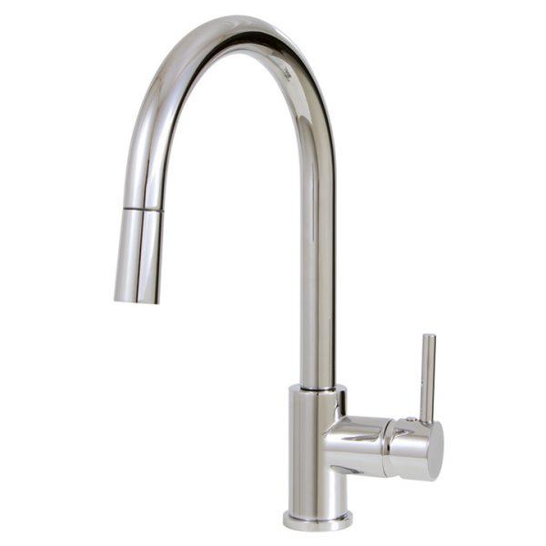 Aquabrass Studio Kitchen faucet