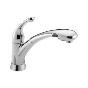 Delta Signature Kitchen Faucet