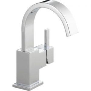 Delta Vero single lever faucet 553LF-B1