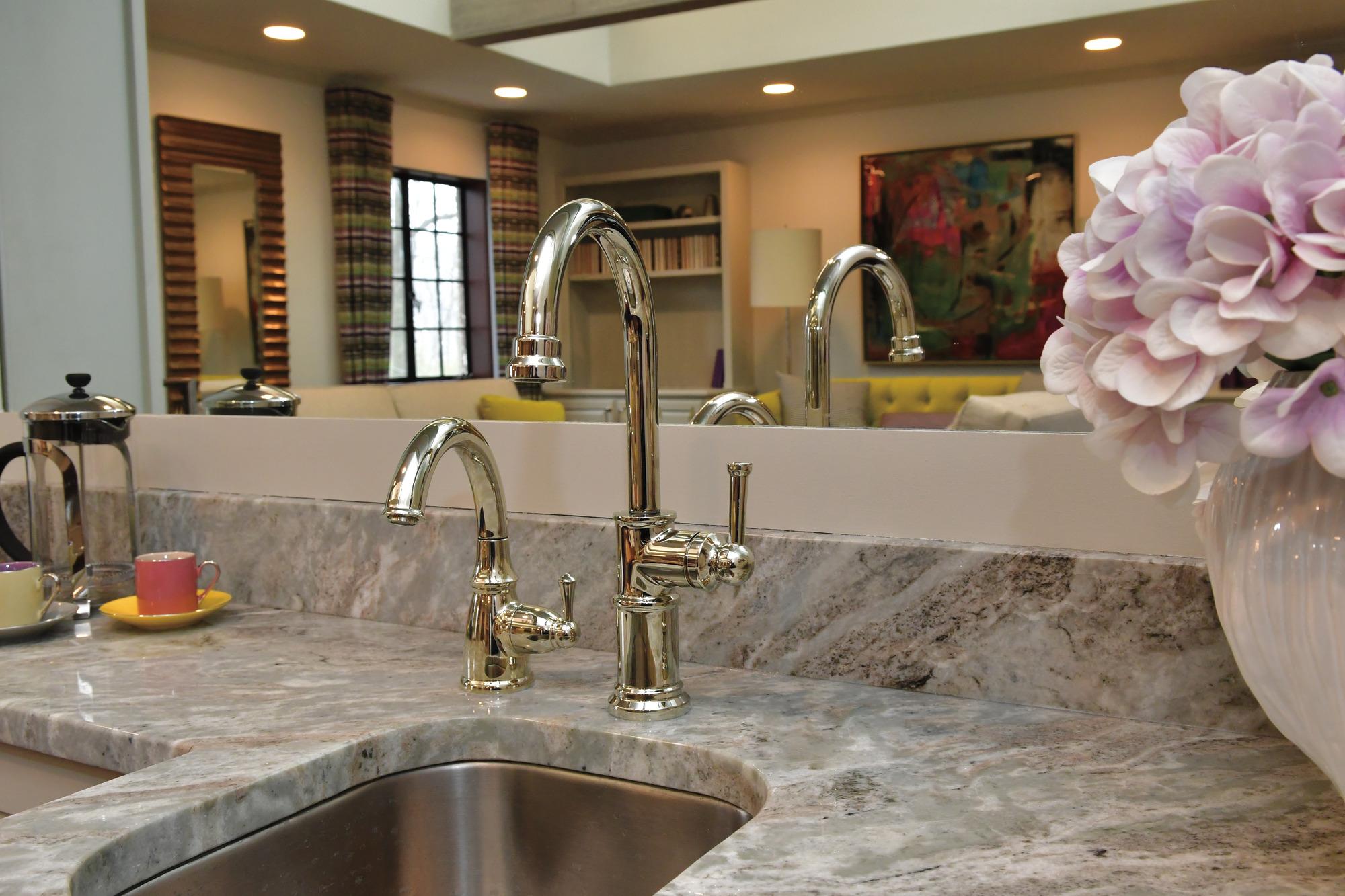 Brizo Artesso Bar Faucet Dynasty Bathrooms