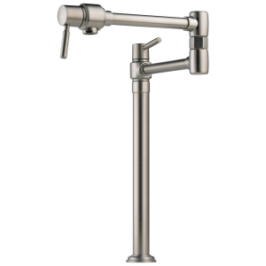 Brizo Deck Mount pot Filler