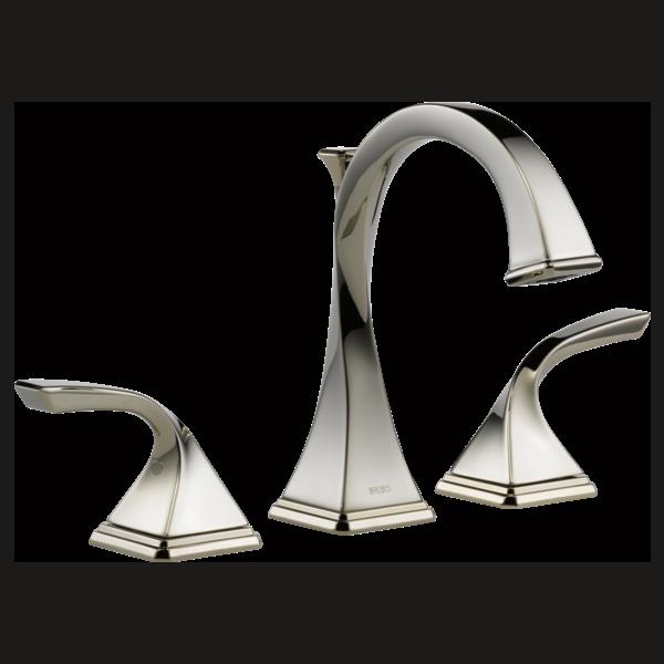 Brizo Virage Widespread Lavatory Faucet Dynasty Bathrooms