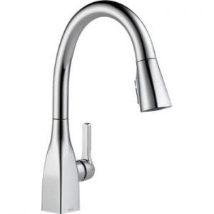 Delta Mateo Kitchen Faucet