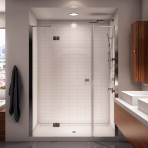 Neptune Azelia Shower Door