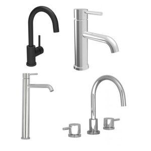 Baril Zip Faucet Line