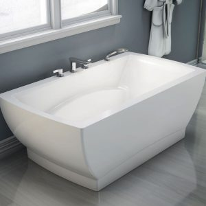 Neptune Beleive Freestanding bathtub 66x36x24 BE6636