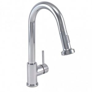 Baril Unick Kitchen Faucet