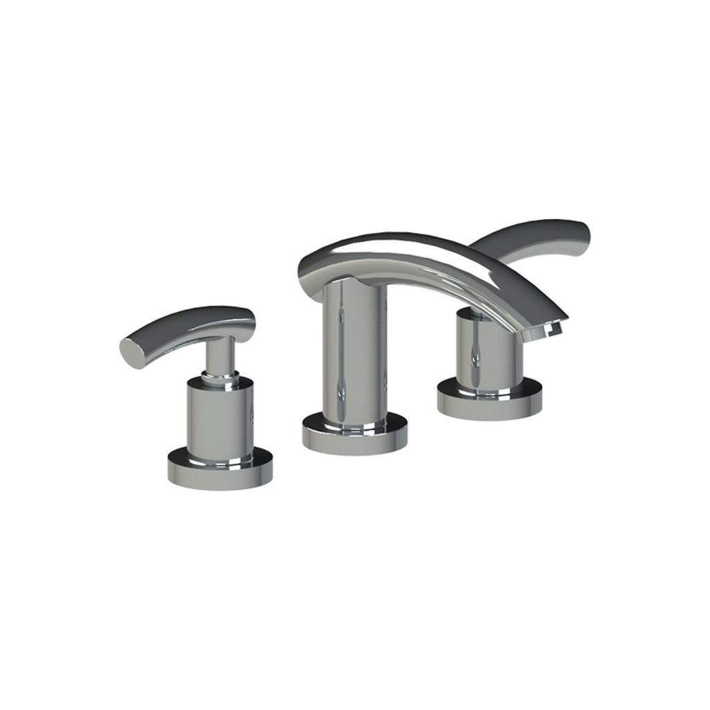 Rubinet H20 Widespread Bathroom Faucet