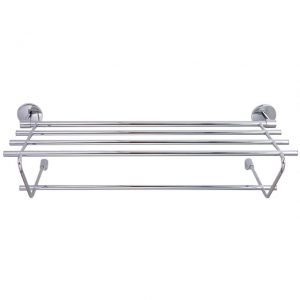 Laloo Towel Shelf