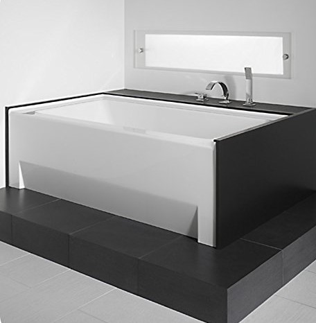 Products Neptune Zora Bathtub