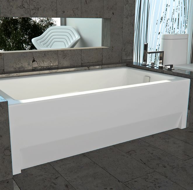 Zora bathtub Products Neptune