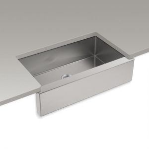 KOHLER STRIVE UNDERMOUNT KITCHEN SINK