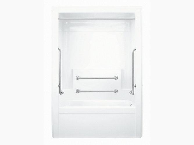 Hytec Ashcroft Tub Shower Dynasty Bathrooms