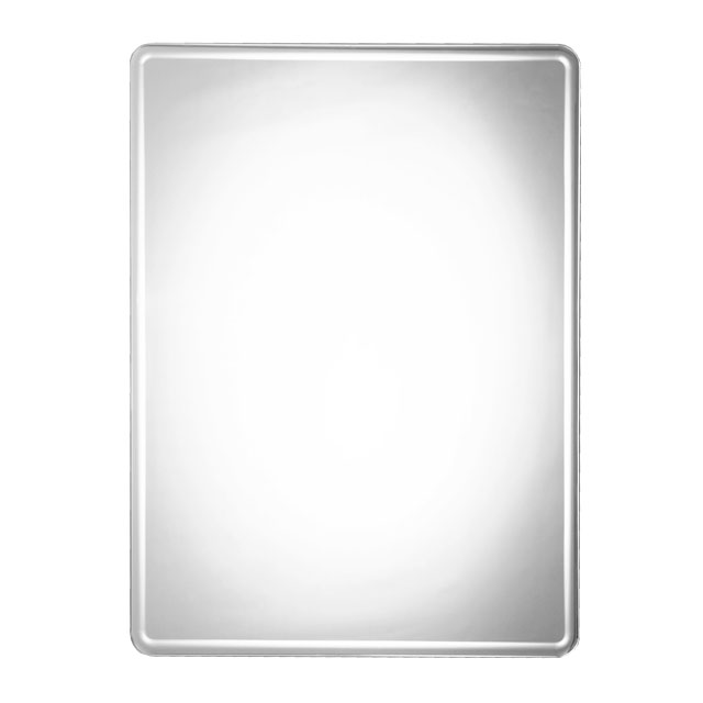 Laloo Rounded Edge Bevelled Mirror