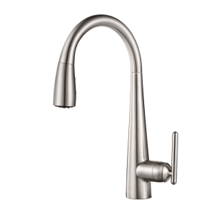 PFISTER LITA WITH XTRACT KITCHEN FAUCET