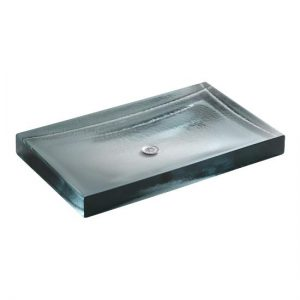 KOHLER ANTILIA WADING POOL BATHROOM SINK
