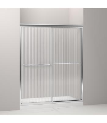 KOHLER FLUENCE SHOWER DOOR