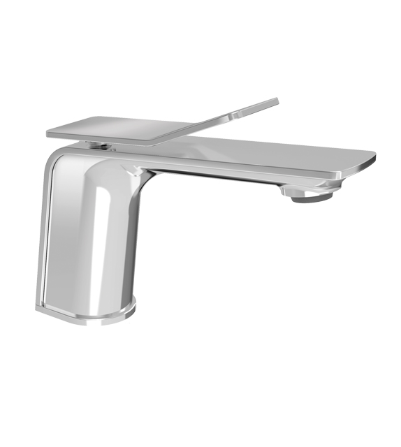 Baril Accent Faucet all Chrome