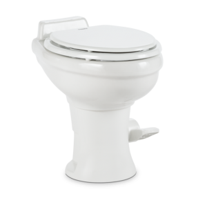 Sealand 320 cottage RV toilet