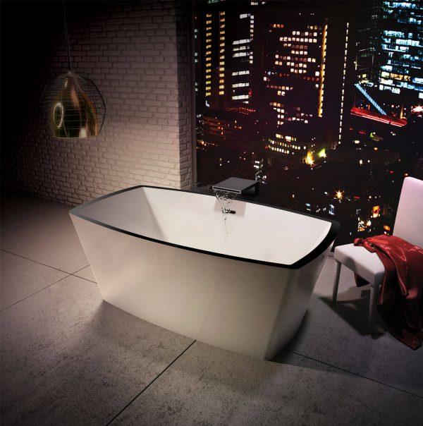 Charism-6434-freestanding tub room shot