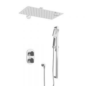 Baril PRO-4235-56 Shower set