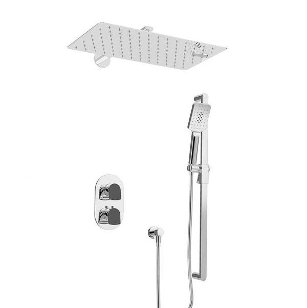 Baril PRO-4235-56 Shower set