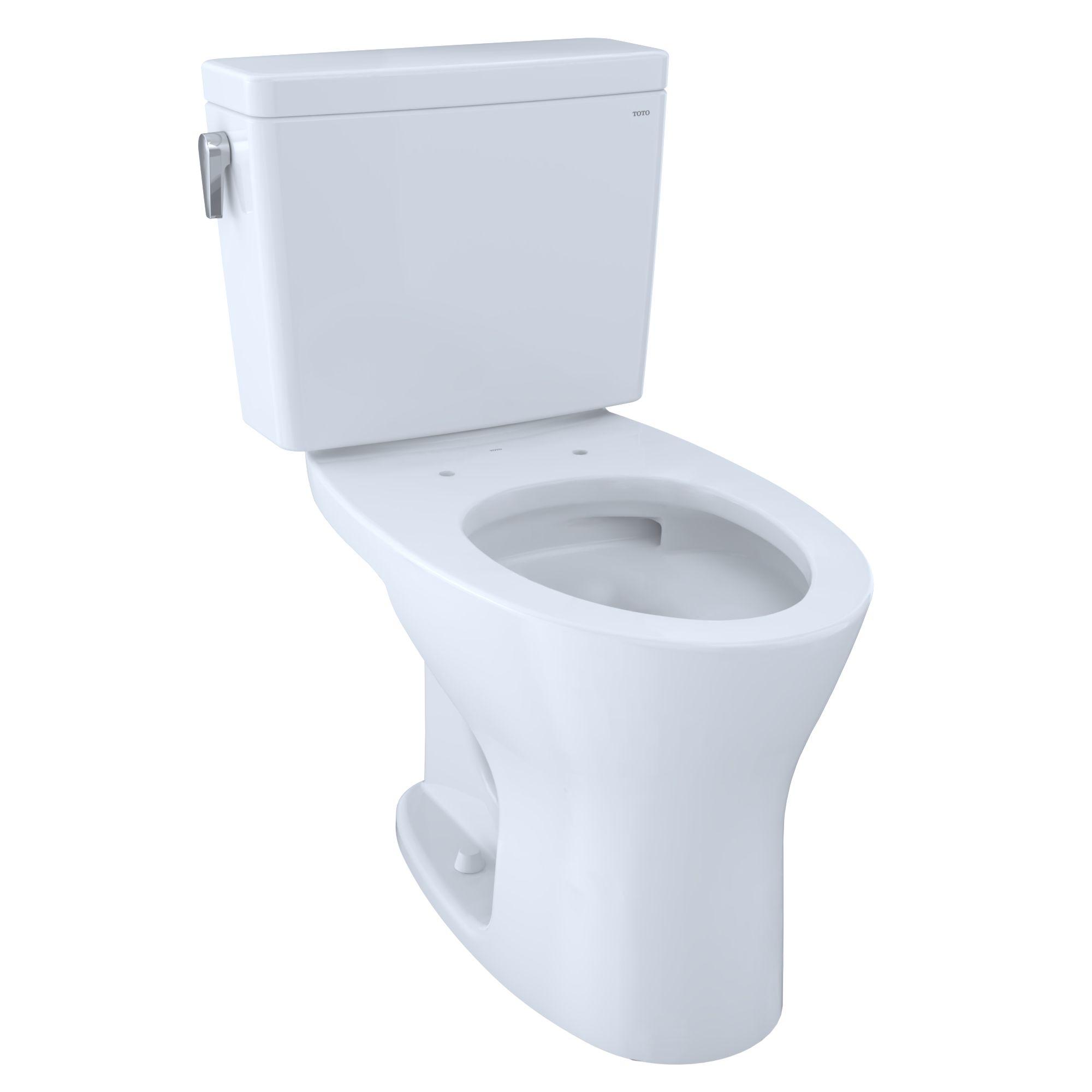 Toto Drake Toilet Dynasty Bathrooms