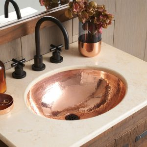 Classic-Copper-Bathroom-Sink-Polished-Copper-CPS468