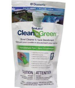 Clean'n green