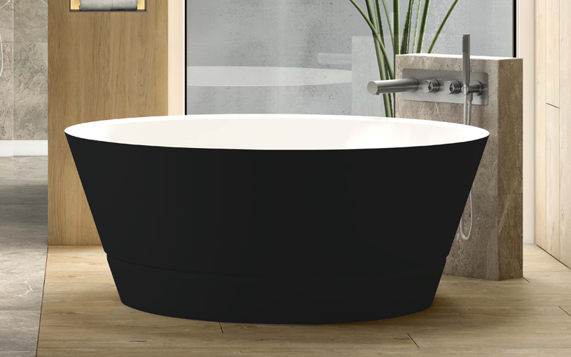 Victoria Albert Taizu Freestanding Tub Dynasty Bathrooms