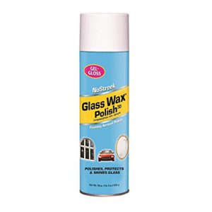gel gloss glass wax