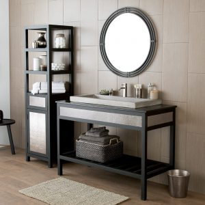 Native Trails Cuzco Vanity