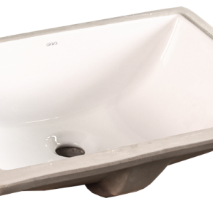 Classic White RS sink