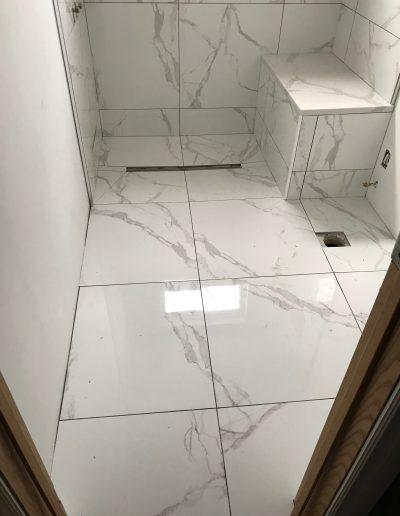 A 1960's update Floor