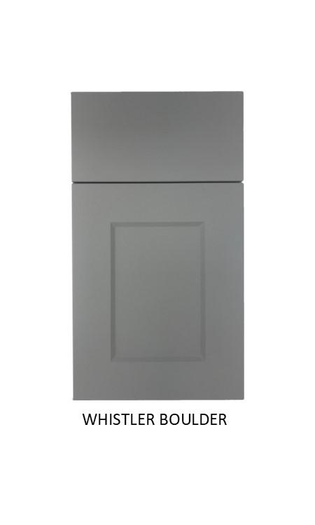 EURO-RITE WHISTLER BOULDER DOOR FRONT