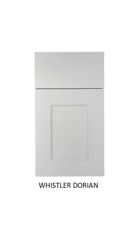 EURO-RITE DOOR WHISTLER DORIAN