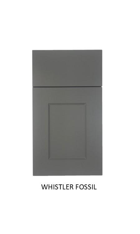 EURO-RITE DOOR WHISTLER FOSSIL
