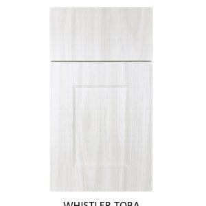 EURO-RITE DOOR WHISTLER TOBA