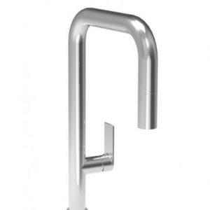 Baril Kitchen Faucet 9350-chrome