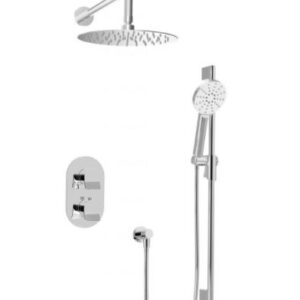Baril B46 PRO-4215-46-XX Shower Kit