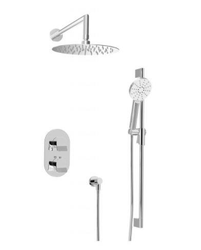 Baril B46 PRO-4215-46-XX Shower Kit