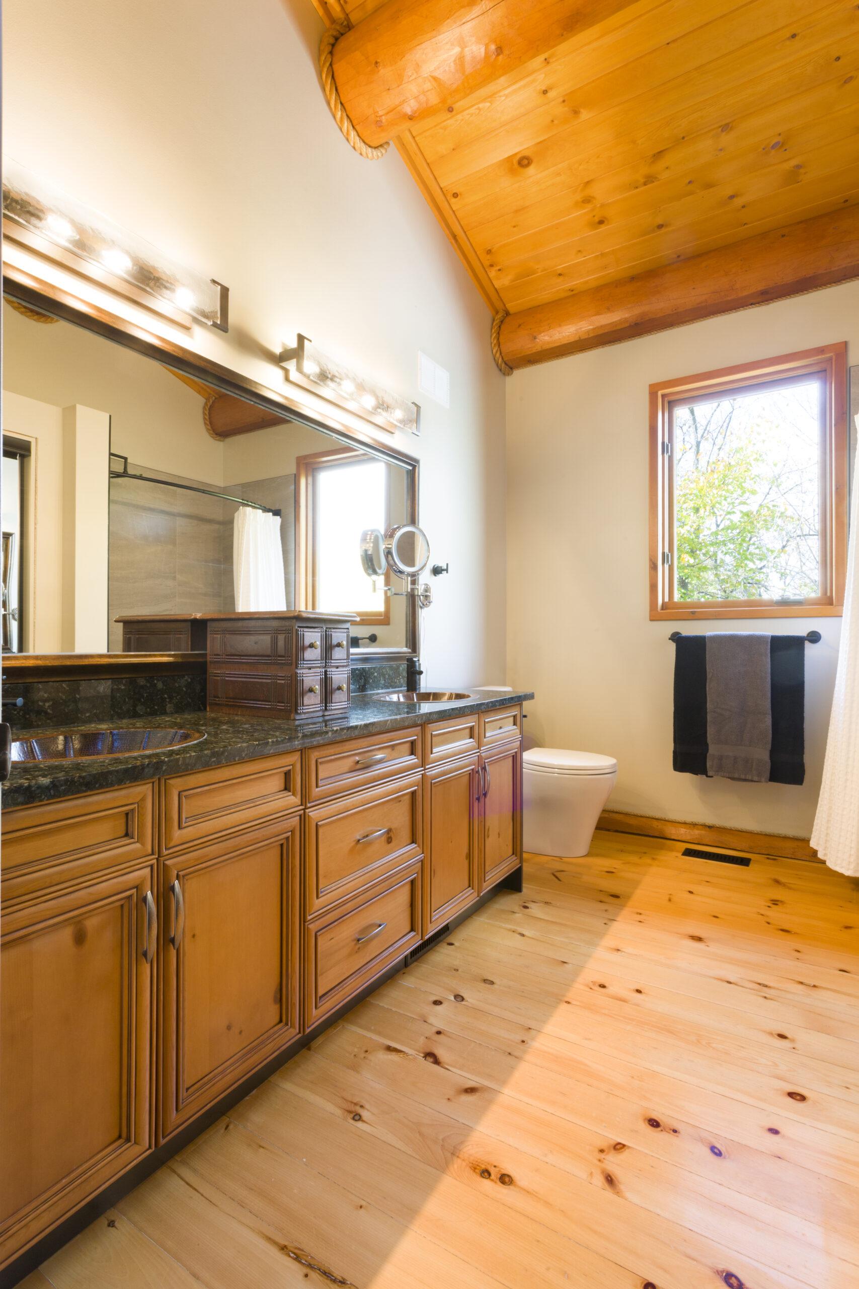 Log cabin main 1