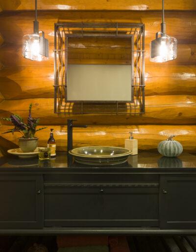 Log Cabin Main 4
